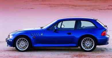 Tökéletes autó kapuzáráshoz – 25 éves a BMW Z3