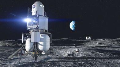 Beárazták a Holdra szállást
