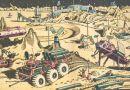 Holdbányászokat toboroz a NASA