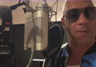 Vin Diesel ledobta az atomot – itt az első kislemeze!