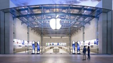 Valami készül az Apple háza táján - beszállhatnak a keresőiparba?