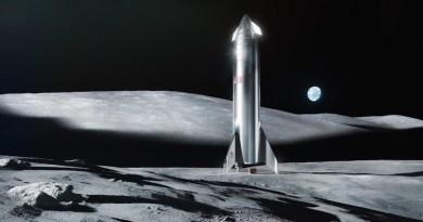 Elon Musk készítheti a következő holdkompot