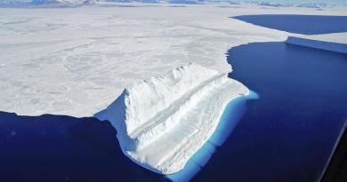 Hivatalosan is bejelentették az ötödik óceánt