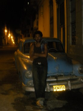 Havanna, Cuba 2009