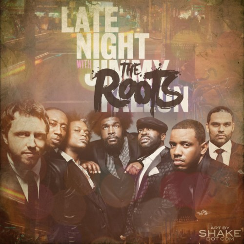 Late Night With The Roots (Mixtape)