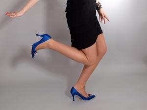 Dolegliwości nóg