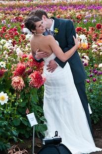 Szukamy idealnego miejsca na ślubną sesję zdjęciową