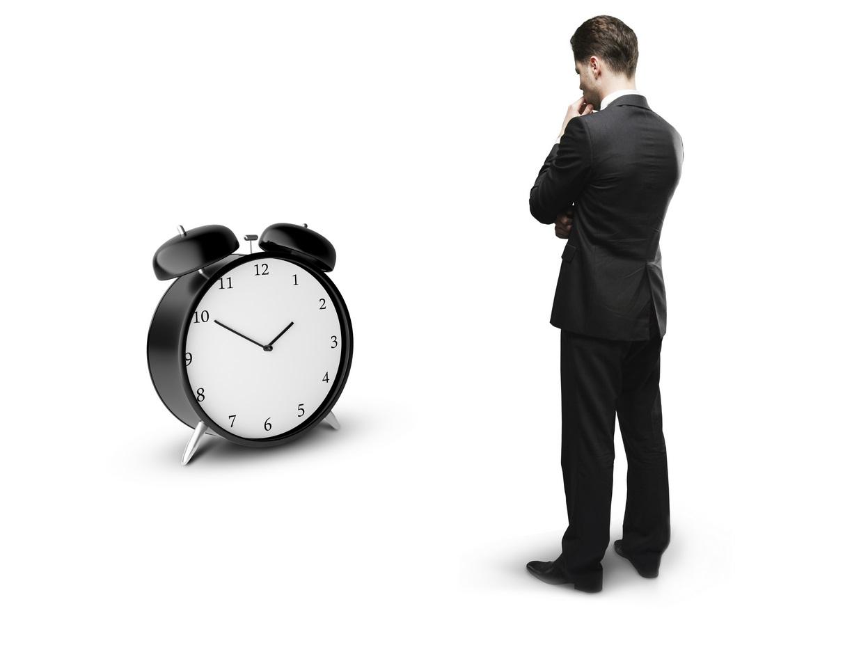 Czy pracujesz w prawidłowych normach czasowych?