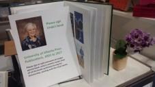 Linda's book