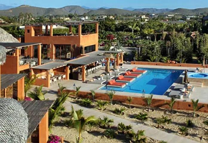 Rancho Pescadero Resort, Todos Santos, Mexico