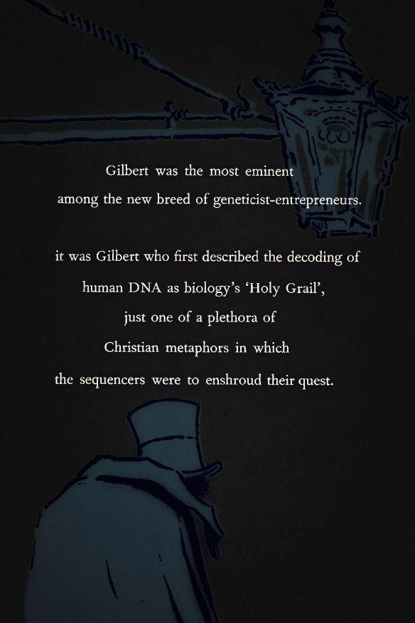 Gilbert,-genetics-and-marke