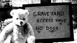 Dunalstair Graveyard