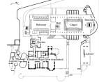 Plan of St Peter's Seminary, Cardross