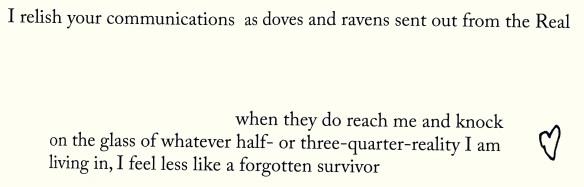 Edwin Morgan letters (9)