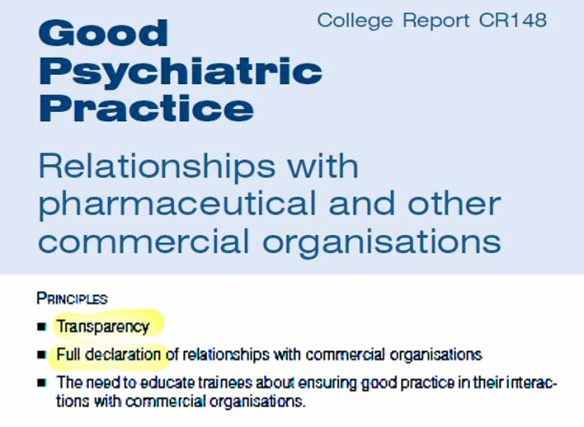 Principles of RCPsych