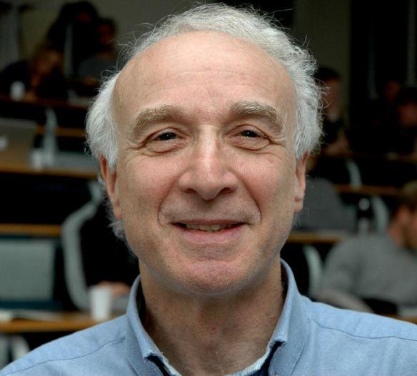 Professor Philip J Cowen