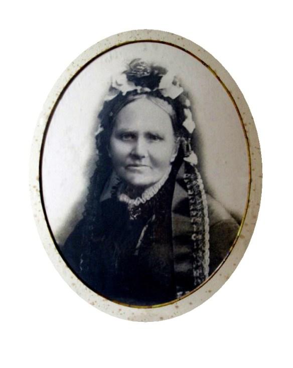 Elizabeth Pyper (1822-1907)