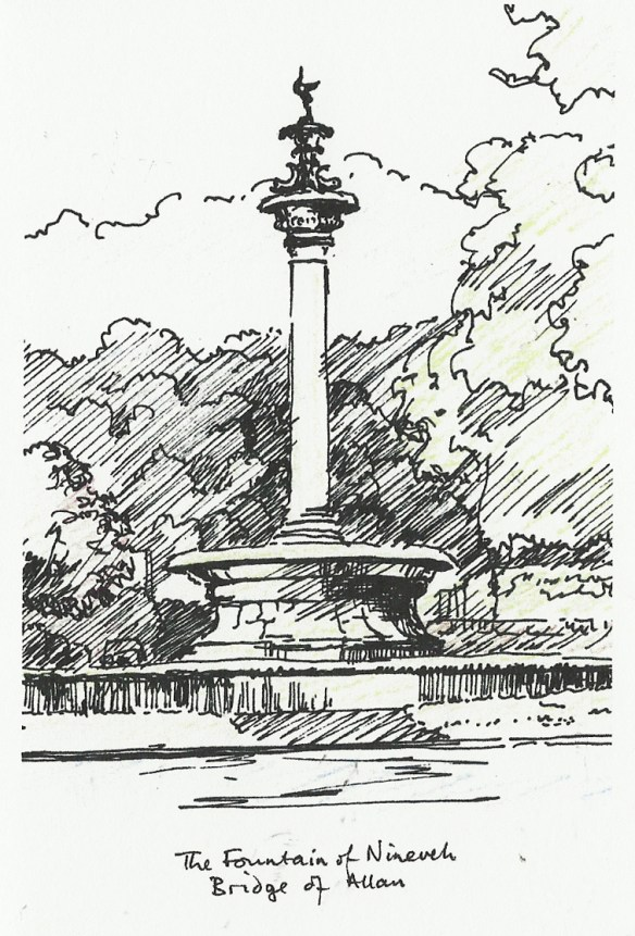 Fountain of Nineveh 2012a