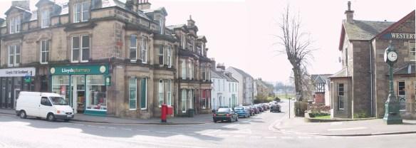 Penzance-House,-Paterson-Clock-&-Westerton-Arms