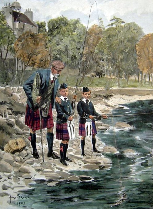 prince-edward-of-wales-his-brother-taking-salmon-at-abergeldie-sept-1903-copy