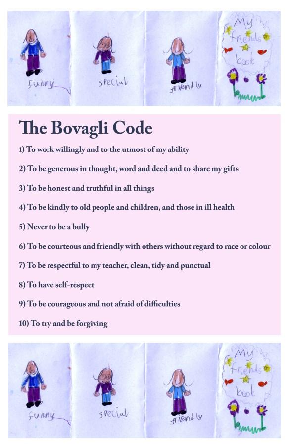 The Bovagli Code