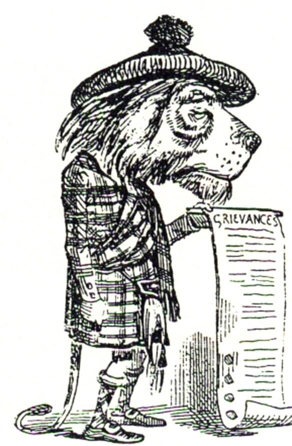 the-sad-scottish-lion-lists-its-grievances