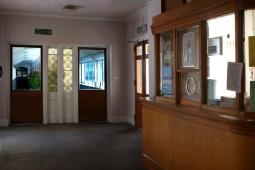 old reception 2
