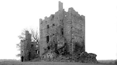 Haining - Almond Castle (7)