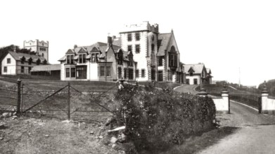 Kilmalcolm Sailors' Orphanage