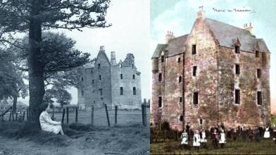 Gilbertfield castle (3)
