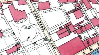 1885 Paradise Road, Dundee and U.P. Churchb