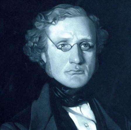 George Gilfillan, Dundee (3)