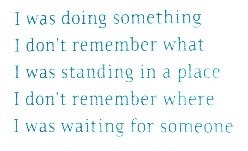 Leonard Cohen - book of longing (12b)