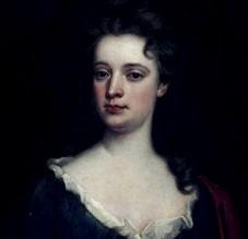 Portrait of Lady Margaret Hamilton, Countess of Panmure d.1731