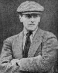 Simon 16th Earl Dalhousie