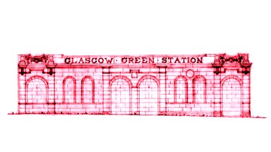 13 Glasgow Green Station