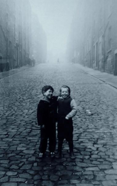Robert Blomfield - An unseen archive (Edinburgh) (10b)