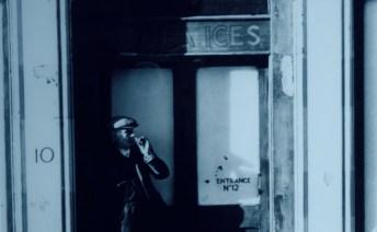 Robert Blomfield - An unseen archive (Edinburgh) (7)
