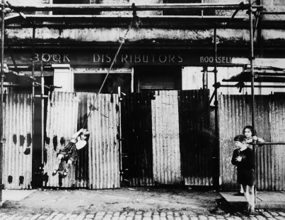 Robert Blomfield - An unseen archive (Edinburgh) (9b)