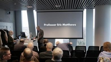 Professor Eric Matthews (20 December 2018) (2)