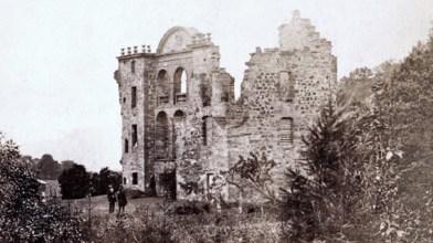 Craighall_Castle_-_John_Patrick