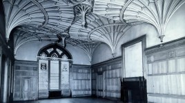 Crawford Priory, now just a shell (1)