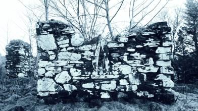 Kilneuair, South Loch Awe side - Monday 11 February 2019 (12)