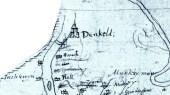 Pont map Dunkeld