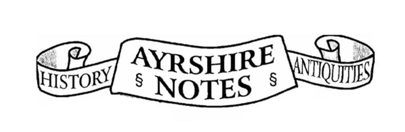 001 Ayrshire notes