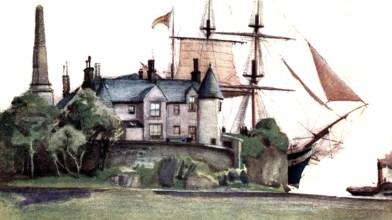 Dunglass, Henry Bell, Charles Rennie Mackintosh (13)