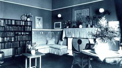 Dunglass, Henry Bell, Charles Rennie Mackintosh (2)