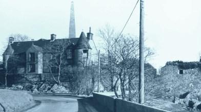 Dunglass, Henry Bell, Charles Rennie Mackintosh (5)