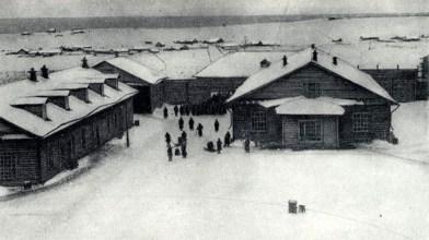 Personal-Photo-Collection-of-Anton-Chekhov-Convict-prison-on-Sakhalin-1890