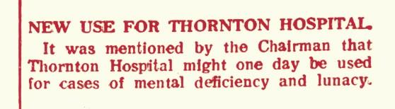 Thornton Fever Hospital, Fife - Monday 29 April 2019 (10)